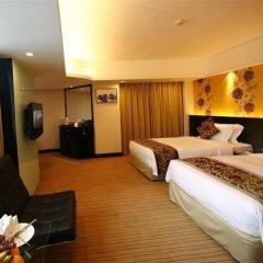 Отель Ri Dong Garden Сямынь сейф в номере
