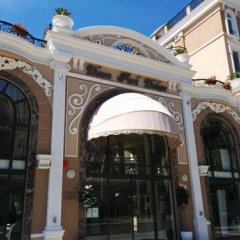 Апартаменты Sandapart Dawn Park Deluxe Apartments Солнечный берег фото 2