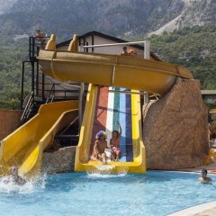 Matiate Hotel & Spa - All Inclusive бассейн фото 2