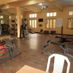 Destiny Castle Hotel & Suites фитнесс-зал фото 2