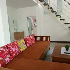 Отель Khung Wimarn Beach Home комната для гостей фото 5