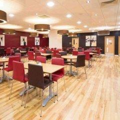 Отель Travelodge Manchester Piccadilly
