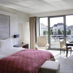Отель Sofitel Brussels Europe комната для гостей фото 2