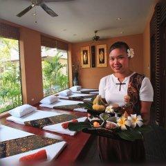 Отель Baan Chaweng Beach Resort & Spa Таиланд, Самуи - 13 отзывов об отеле, цены и фото номеров - забронировать отель Baan Chaweng Beach Resort & Spa онлайн сауна