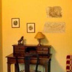 Отель Villa De Loulia Греция, Корфу - отзывы, цены и фото номеров - забронировать отель Villa De Loulia онлайн удобства в номере