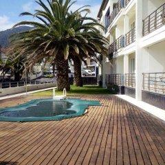 Отель Casa Marina бассейн фото 3