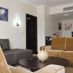 Отель Golden Tulip Ibadan интерьер отеля фото 2