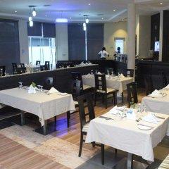 Отель Golden Tulip Ibadan питание фото 3