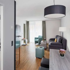 Living Hotel Nürnberg by Derag в номере