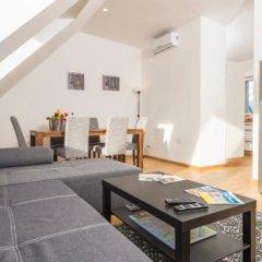 Отель Betariel Apartments L79 Австрия, Вена - отзывы, цены и фото номеров - забронировать отель Betariel Apartments L79 онлайн комната для гостей