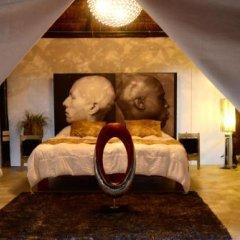 Отель Lory House Плая-дель-Кармен интерьер отеля фото 3