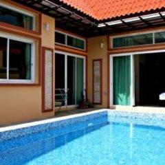 Отель Andaman Villa бассейн фото 2