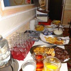 Отель St. George's Pimlico питание фото 2