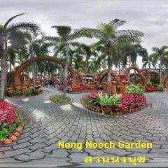 Отель Ratchy Condo Банг-Саре помещение для мероприятий