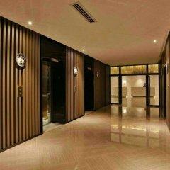 Cultural Hotel Guangzhou спа
