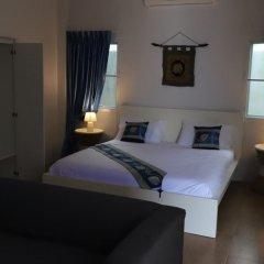 Отель La Maison Ya Nui Resort Phuket комната для гостей фото 5