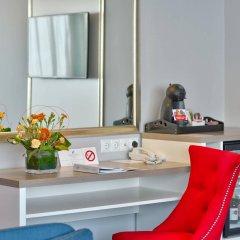 INTERNATIONAL Hotel Casino & Tower Suites удобства в номере