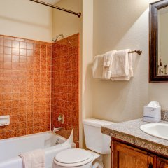 Отель 1475 Park Avenue Private Home By Alpine Ski Properties ванная фото 2
