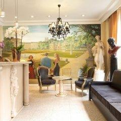 Отель Elysa Luxembourg Париж спа