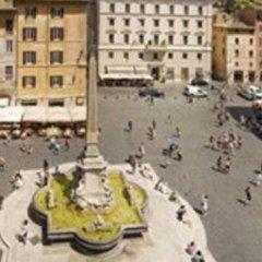 Отель Pantheon Royal Suite Италия, Рим - отзывы, цены и фото номеров - забронировать отель Pantheon Royal Suite онлайн помещение для мероприятий фото 2