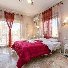 Отель Agali Villa детские мероприятия