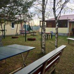Гостиница Guest House Lazurit фото 4