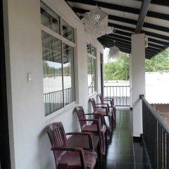 Отель Vista Rooms Romana Rest балкон