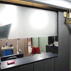 Отель Hostel J Stay Южная Корея, Сеул - отзывы, цены и фото номеров - забронировать отель Hostel J Stay онлайн интерьер отеля фото 2