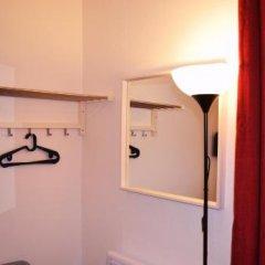 Отель RMA Accommodation - Hostel Великобритания, Лондон - отзывы, цены и фото номеров - забронировать отель RMA Accommodation - Hostel онлайн ванная
