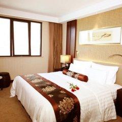 Beijing Hejing Fu Hotel комната для гостей фото 2