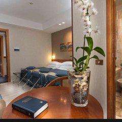 Quality Hotel Rouge et Noir удобства в номере