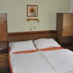 Отель Pension Sparta комната для гостей фото 2