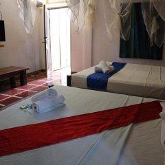 Отель The Lotus Garden Hotel Филиппины, Пуэрто-Принцеса - отзывы, цены и фото номеров - забронировать отель The Lotus Garden Hotel онлайн комната для гостей