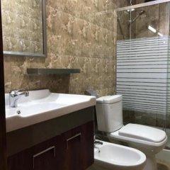 Отель Esperanza Petra Иордания, Вади-Муса - отзывы, цены и фото номеров - забронировать отель Esperanza Petra онлайн ванная фото 2