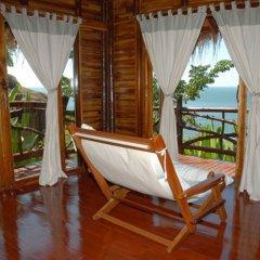 Отель Koh Jum Resort спа