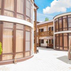 Гостиница Artik балкон