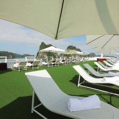 Отель Starlight Cruiser Халонг бассейн фото 2