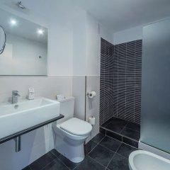 Отель Aparthotel Ferrer Skyline ванная