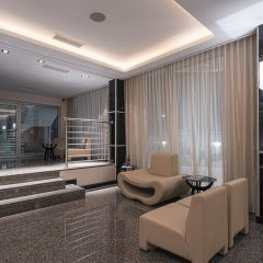 iu Hotel Luanda Cacuaco сауна