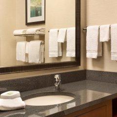 Отель Drury Inn & Suites St. Louis Brentwood ванная