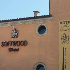 Отель Softwood Италия, Реканати - отзывы, цены и фото номеров - забронировать отель Softwood онлайн парковка
