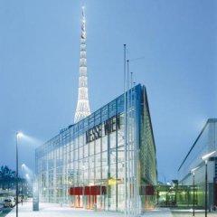 Отель Austria Trend Messe Вена бассейн фото 3