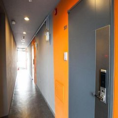 Отель Co-Op Cityhouse интерьер отеля фото 2