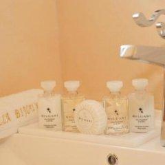 Отель Villa Bijoux ванная фото 2
