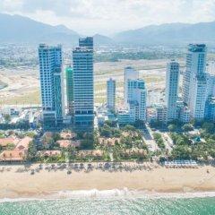 Ecstasy Hotel пляж фото 2