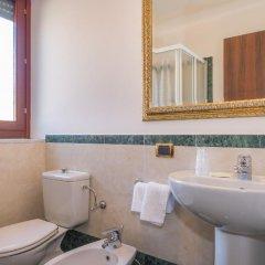 Отель Albergo Villa Priula Понтераника ванная фото 2