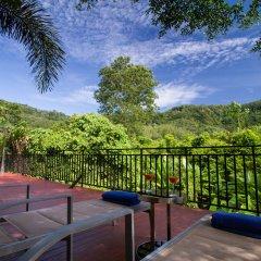 Отель Villa Nap Dau
