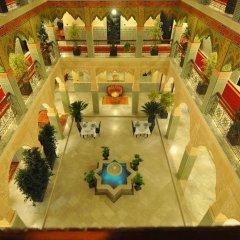 Отель Riad Reda бассейн