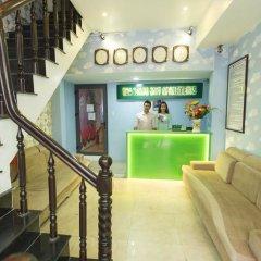 Апартаменты Nha Trang City Apartments гостиничный бар
