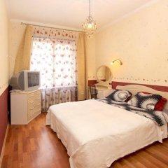 Гостевой Дом Петроградский комната для гостей фото 4